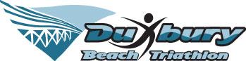 Duxbury Beach Triathlon logo