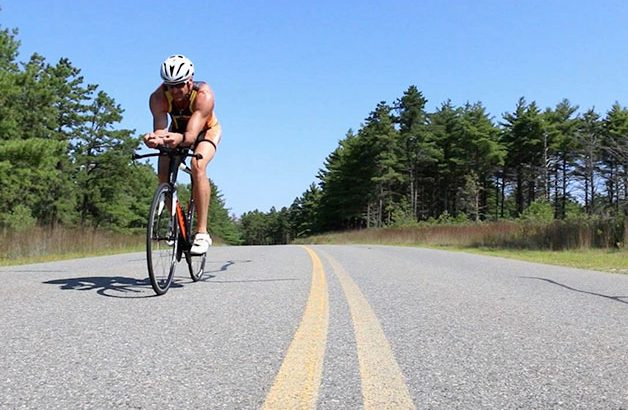 Pilgrimman Triathlon