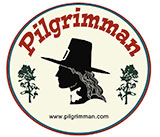 Pilgrimman logo